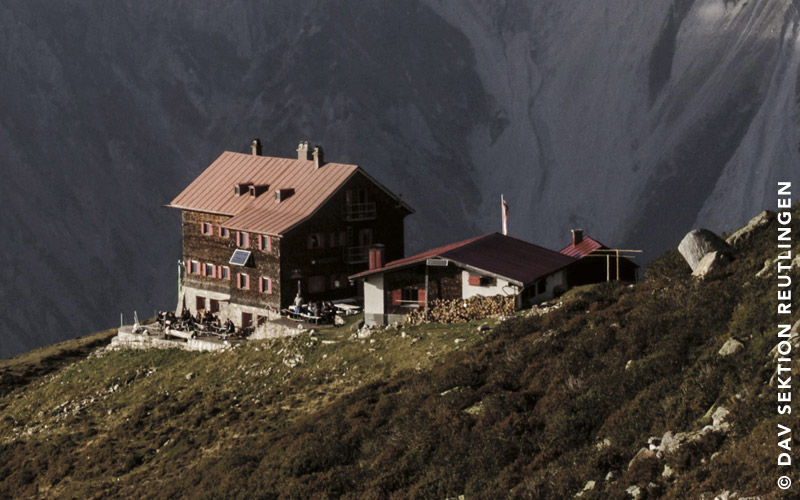 Kletterausrüstung Reutlingen : Dav tag globetrotter.de